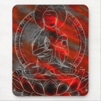 Buddha Energy 2 Mouse Mat