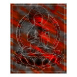 Buddha Energy 2 Poster