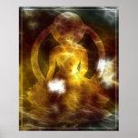 Buddha Energy 4 Poster