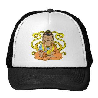Buddha Energy Flow Cap