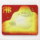 Buddha -Fe- Mousepad