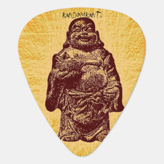 Buddha Fire Guitar Picks