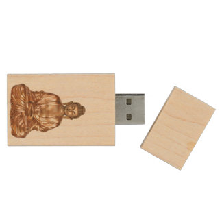 Buddha Flash Drive