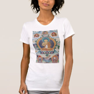 BUDDHA GLORIOUS MINDFULNESS T-Shirt