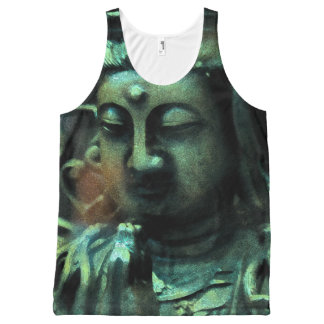 Buddha Goddess Tank Top for Women