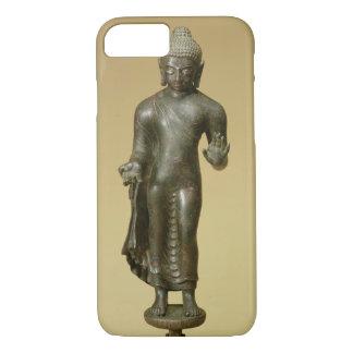 Buddha, Gupta, Phopnar (bronze) iPhone 8/7 Case