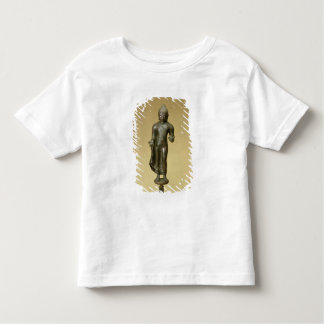 Buddha, Gupta, Phopnar (bronze) Toddler T-Shirt