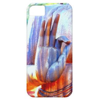 Buddha Hand iPhone 5 Covers