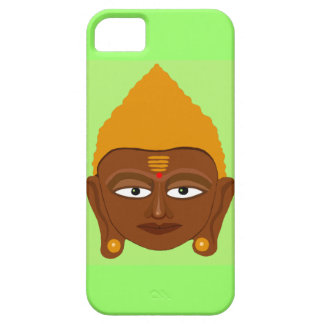 Buddha Head iPhone 5 Case