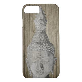 Buddha head iPhone 7 case