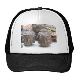 Buddha Heads Trucker Hats