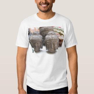 Buddha Heads Shirt