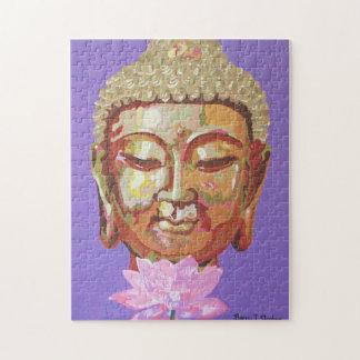 Buddha I Jigsaw Puzzle