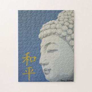 Buddha II Jigsaw Puzzle
