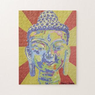 Buddha III Jigsaw Puzzle