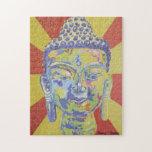Buddha III Jigsaw Puzzles