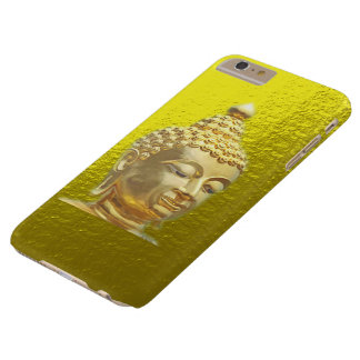 buddha in gold barely there iPhone 6 plus case