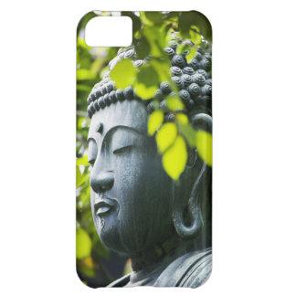 Buddha in Senso-ji Temple Garden iPhone 5C Case