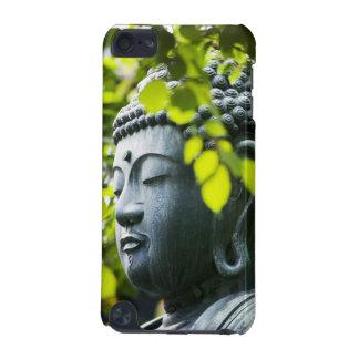 Buddha in Senso-ji Temple Garden iPod Touch (5th Generation) Covers