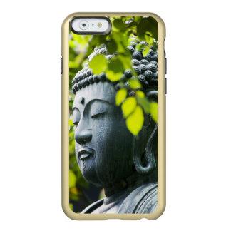 Buddha in Senso-ji Temple Garden Incipio Feather® Shine iPhone 6 Case