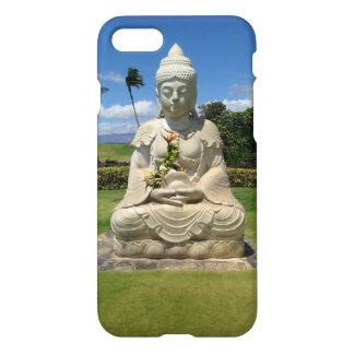 Buddha in Waikoloa, Hawaii iPhone 8/7 Case