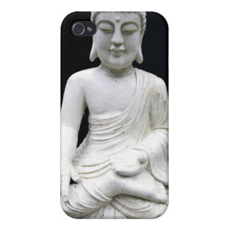 Buddha iPhone 4/4S Cover