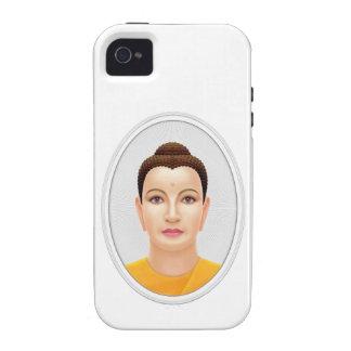 Buddha iPhone 4 Cases