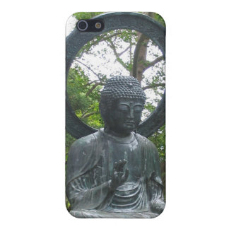 Buddha iPhone 5 Case
