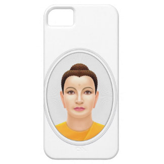 Buddha iPhone 5 Cover