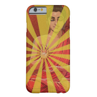 Buddha iPhone 6 Case Barely There iPhone 6 Case