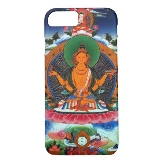 Buddha iPhone 7 Case