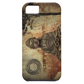 Buddha Iphone Case By LineZen