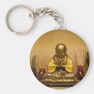 Buddha Key Ring