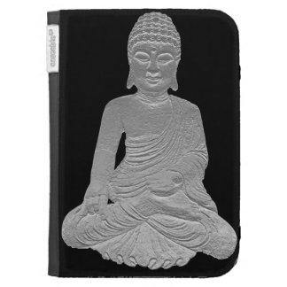Buddha Kindle Folio Case