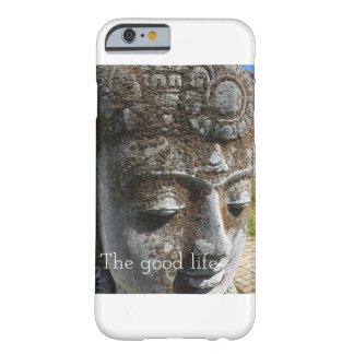 Buddha lifestyle barely there iPhone 6 case