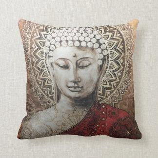 Buddha Love Cushion