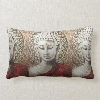 Buddha Love  Pillow