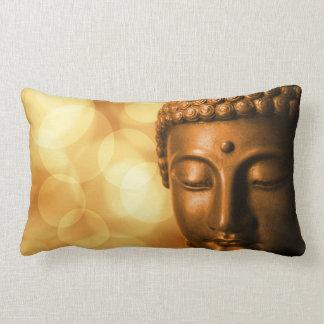 Buddha Lumbar Cushion