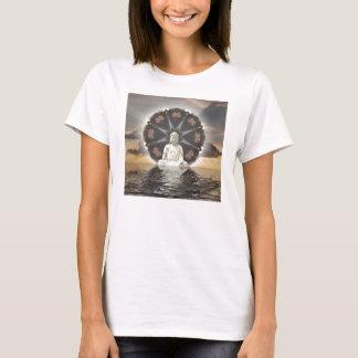 Buddha Mandala T-Shirt