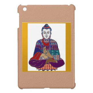 BUDDHA Master Yoga Spirit Lord Teacher Meditation iPad Mini Covers