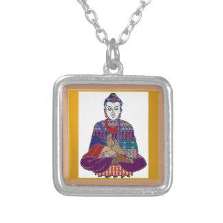 BUDDHA Master Yoga Spirit Lord Teacher Meditation Pendants