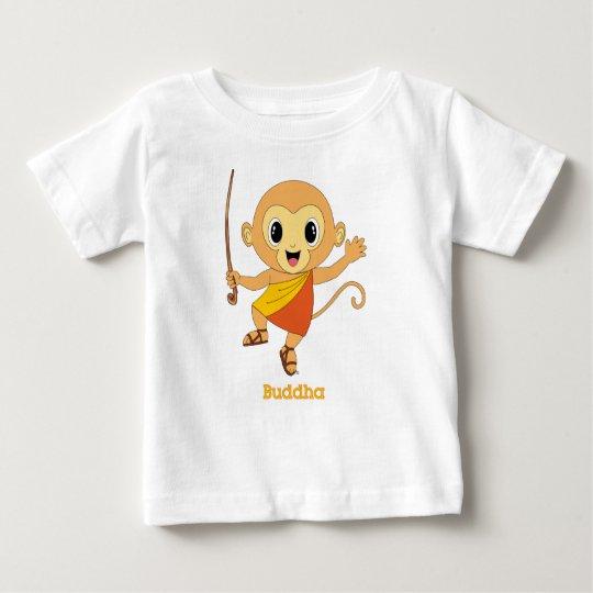 Buddha Monkey™ Baby T-Shirt
