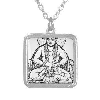 Buddha Custom Necklace