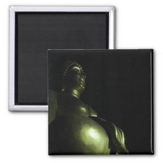 Buddha Night Magnet