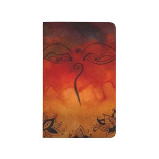 Buddha notebook journal