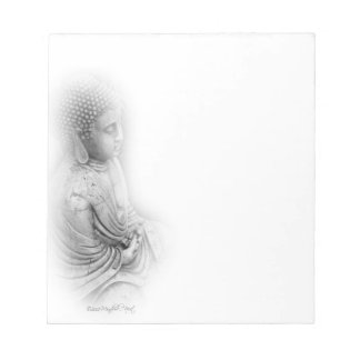 Buddha Notepad