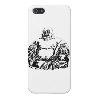 Buddha on any color iPhone 5 cover