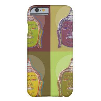 Buddha Oriental Zen Modern Pop Art iPhone Case