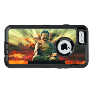 Buddha OtterBox Defender iPhone Case