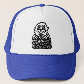 """Buddha Pray"" Trucker Hat"